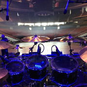 Soundcheck McDonalds Gospel Fest - Prudential Center Arena - Newark, NJ