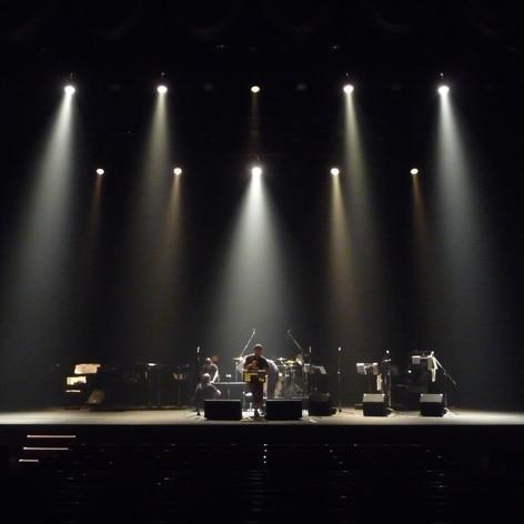 Pre show - Tokyo, Japan
