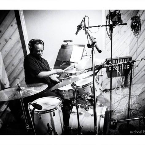 Recording Session - New York, NY