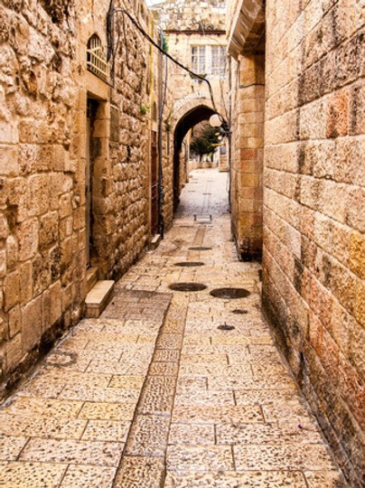 Вифлеем и Святыни Иерусалима