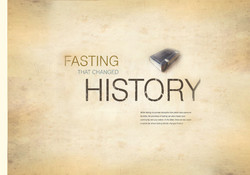 Fasting that changed History