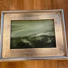 Sea Sketch Pacific Wave