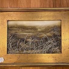 Grassland Series #207