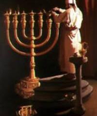 Parshat Tetzaveh / Shabbat Zachor