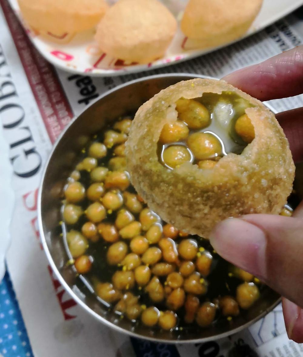 pani puri water recipe, golgappe water recipe, puchka water recipe, jaljeera recipe, authentic indian recipes blog, whiskmixstir indian food blog, sheetal jandial