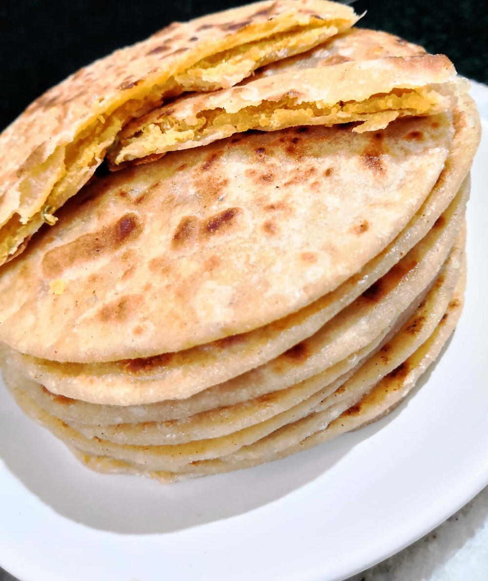 puran poli recipe, vedmi obbattu holige recipe, traditional indian recipes blog whiskmixstir, sheetal jandial