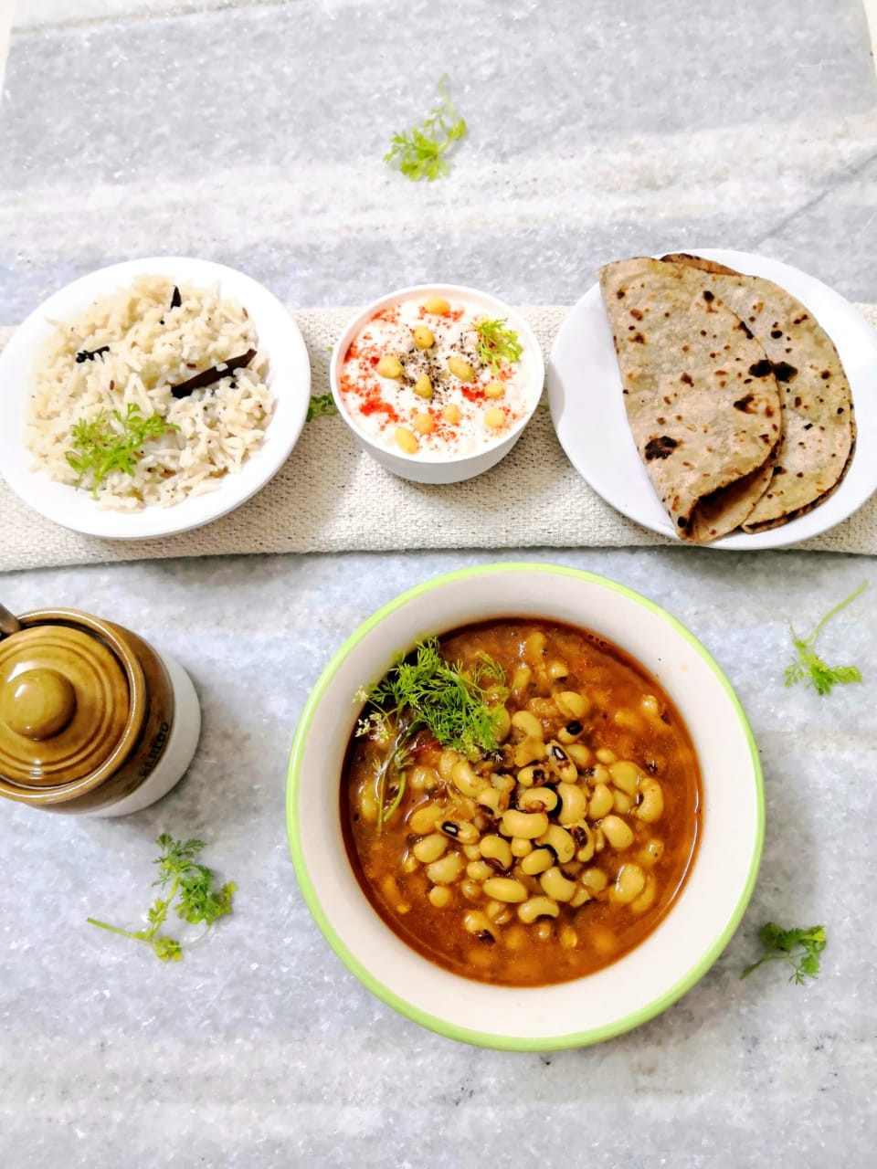 lobia curry recipe, rongi black eyes peas beans curry recipe, punjabi style curry recipes, traditional indian food recipe blog whiskmixstir, sheetal jandial, indian meal ideas recipes