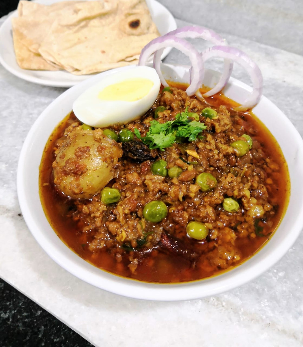 keema aloo, keema curry recipe, kheema recipe, mutton recipes, traditional indian recipe blog whiskmixstir, indian food blog, sheetal jandial
