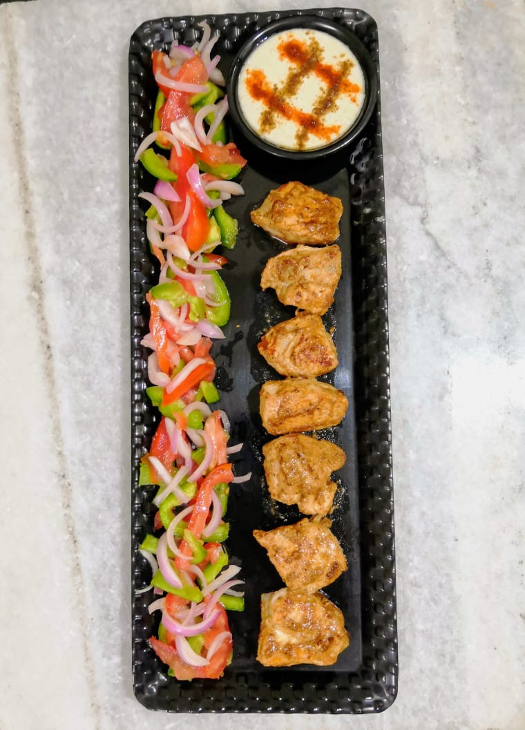 chicken reshmi kebab recipe, chicken malai kebab recipe, tandoori chicken recipe, chicken small plates appetiser recipes, traditional indian food blog whiskmixstir, sheetal jandial
