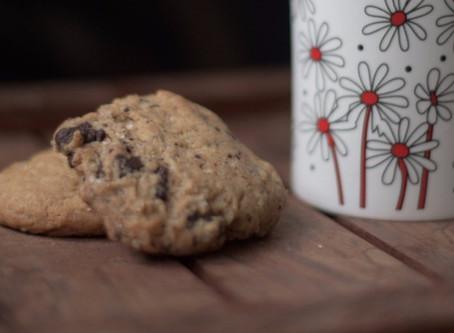 Chocolate chunk / chip cookies