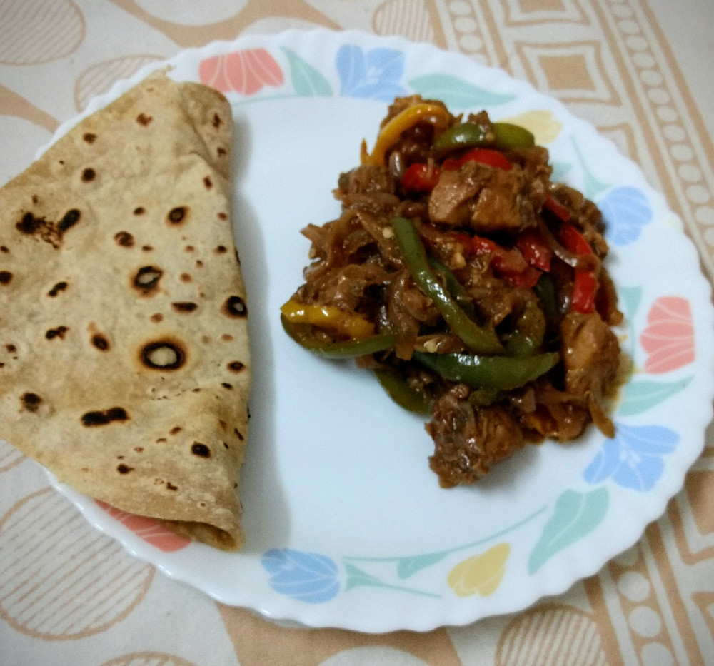 chilli chicken recipe, chilly chicken recipe, indian style chicken recipes, indian recipe blog, whiskmixstir indian food blog, sheetal jandial