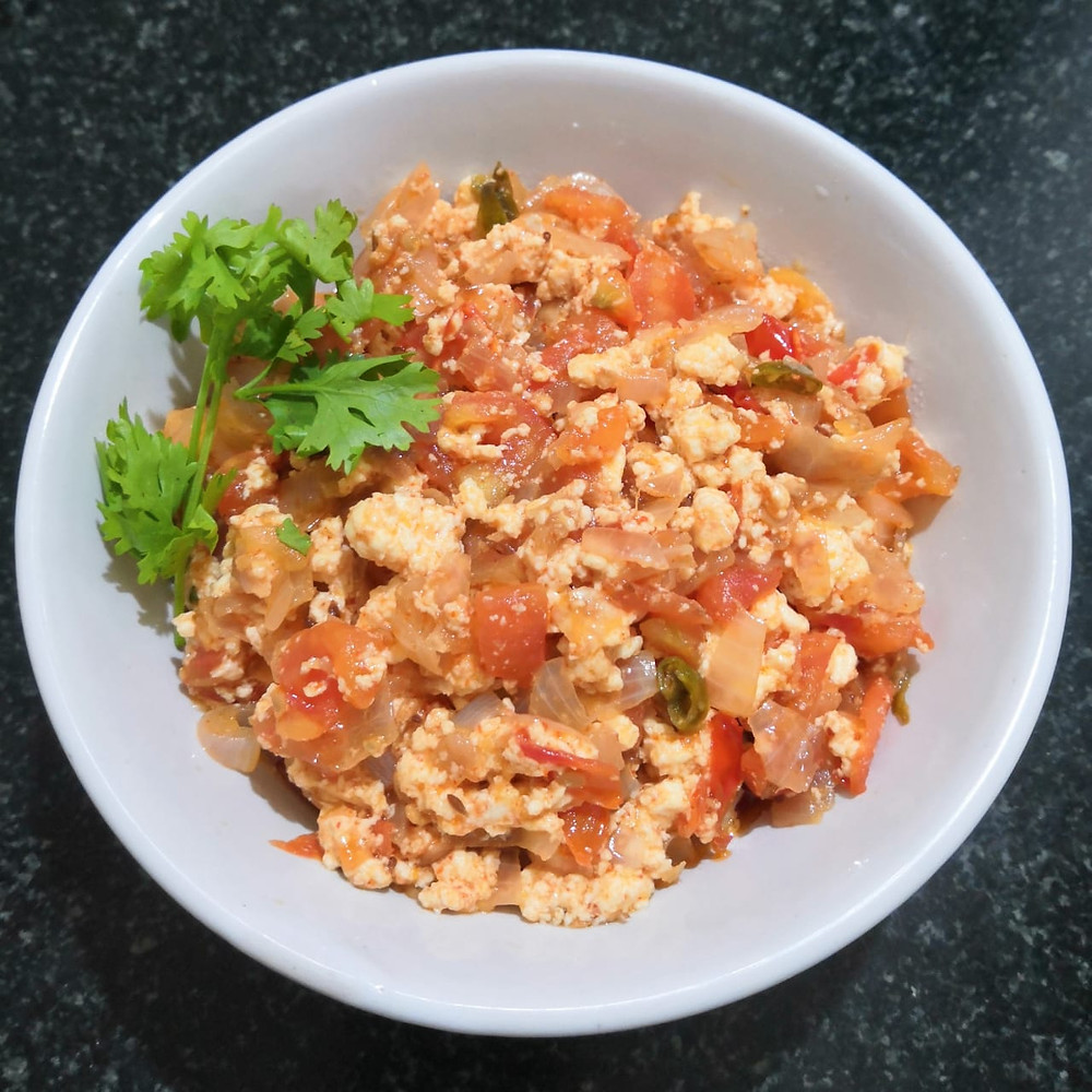 paneer bhurji recipe, cottage cheese bhurji, paneer bhurjee recipe, paneer recipes, quick indian meals, indian breakfast recipes, indian food recipes, indian food blog, indian recipe blog whiskmixstir, sheetal jandial