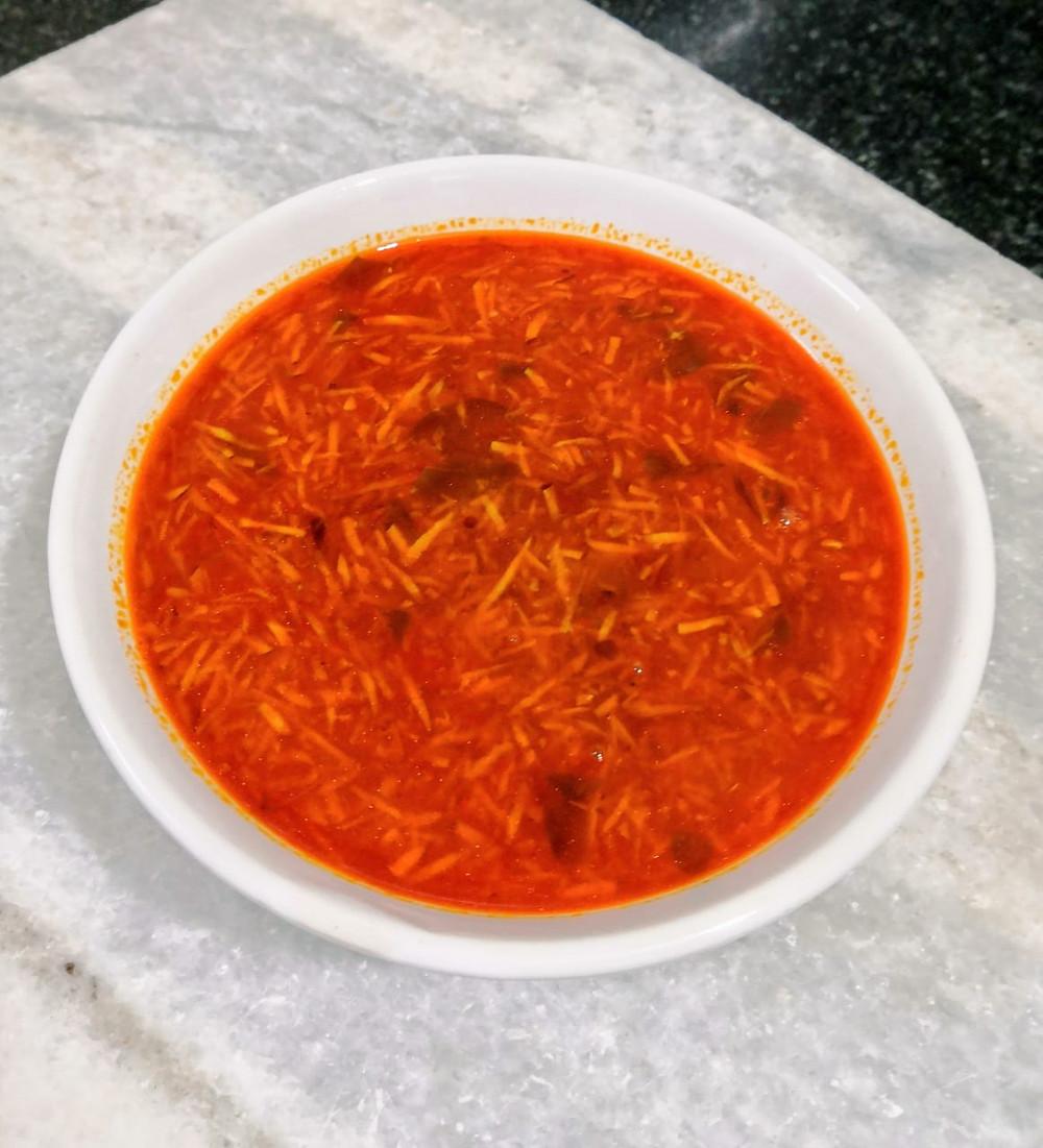 katachi amti recipe, traditional maharashtrian recipes, Indian meal ideas, spicy gravy recipe, authentic Indian recipes blog whiskmixstir, sheetal jandial