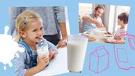 British Dairying - Milk