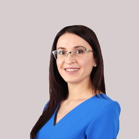 Inga's Journey To Chartered Accountant