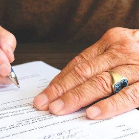 If you've created a Power of Attorney in the last 5 years you could be entitled to a refund