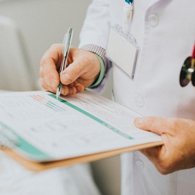 How We Work With GP Practices and Medical Professionals