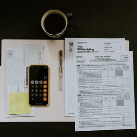 Why You Should Do Your Tax Return Sooner Rather Than Later