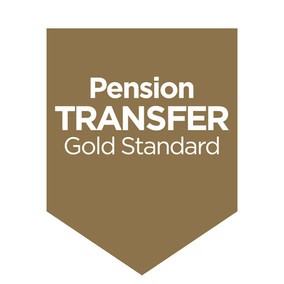 Going for the Pension Gold Standard!