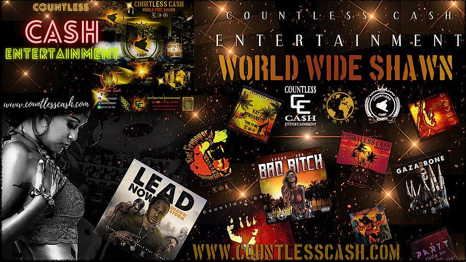 Countless Cash Empire (Official Banner)E