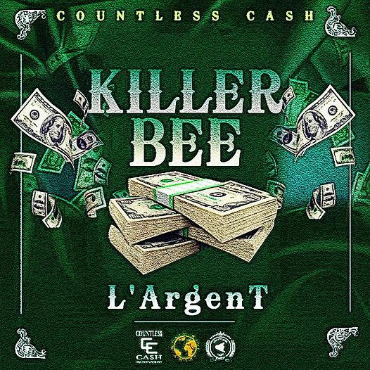 Killer Bee - L'argent.jpg