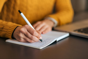 Podcast: Structured Writing in 2020