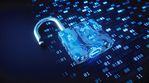 Prudentially sound and data breaches