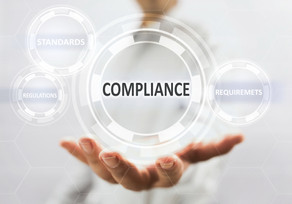 5 Essential Compliance Elements for C-Suite