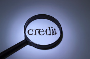 Comprehensive credit reporting reintroduced