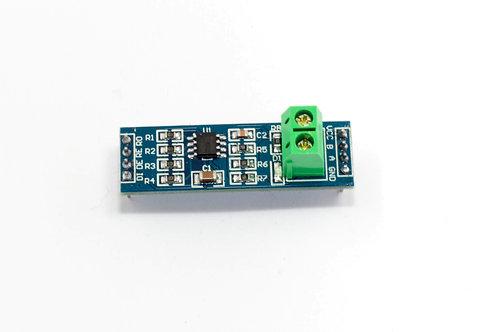 Конвертер TTL to RS-485