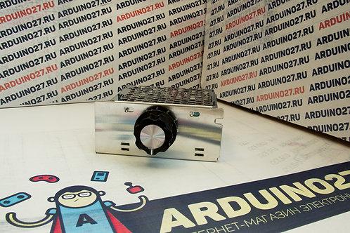 Регулятор напряжения 4 кВт 220 В AC