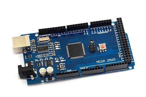 arduino mega 2560-16au ch340g
