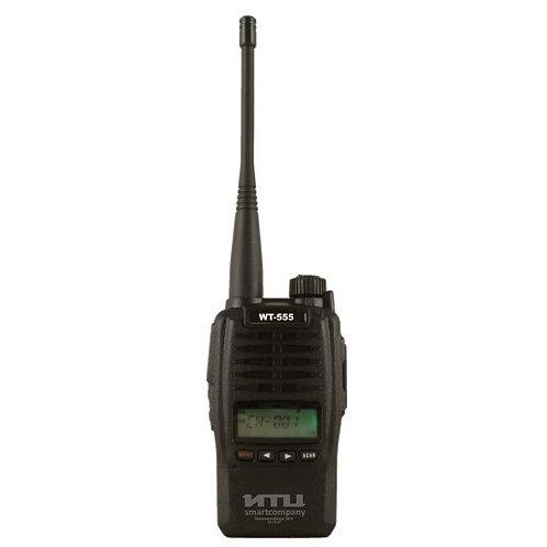 Радиостанция OPTIM WT-555 NEW