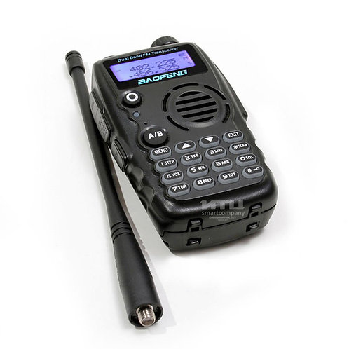 Портативная радиостанция Baofeng A-52