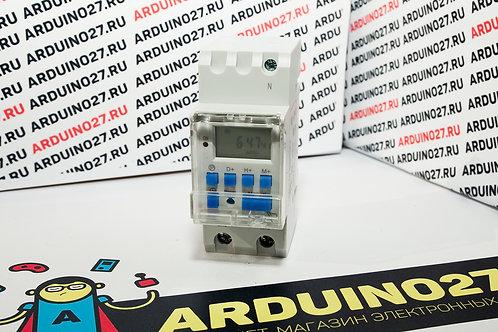 TM615H-2 220В 30A Программируемое реле с таймером