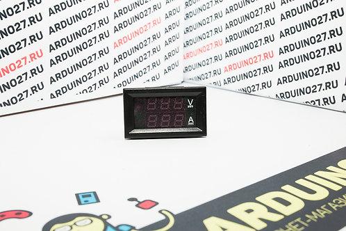 Вольт-амперметр цифровой dsn -vc288