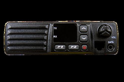 Автомобильная радиостанция Racio R1200