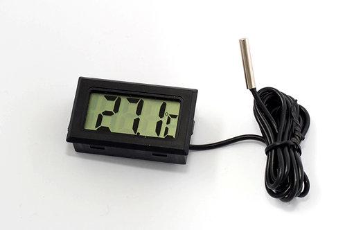 Мини термометр с жк-дисплеем