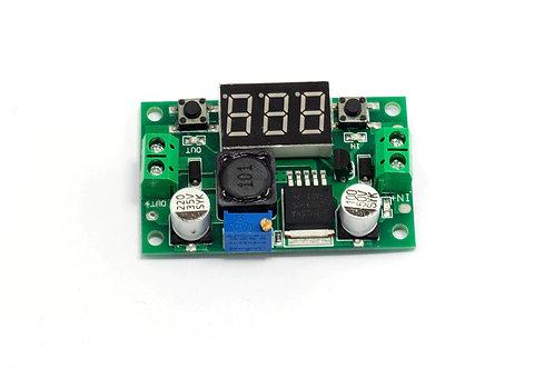 Терморегулятор w1209 dc 12 в