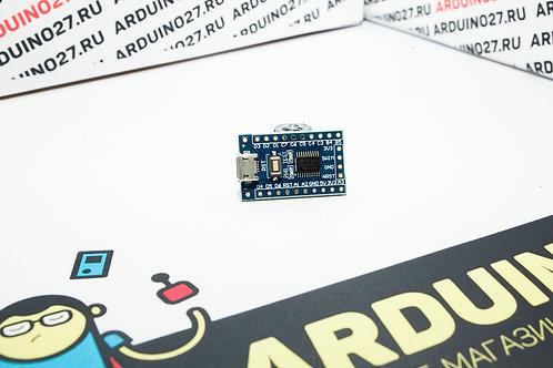 Микроконтроллер STM8S103F3P6