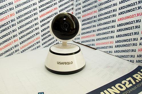 WiFi Smart Camera USAFEQLO 720P с управлением