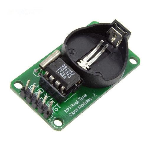 Ds1302 Часы реального времени (без батареи)