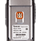 Thumbnail: Радиостанция Racio R210 UHF