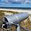 Thumbnail: Utsiktskikare, standard (25x, 80mm)
