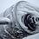 Thumbnail: Utsiktskikare, dubbel (25x, 80mm)