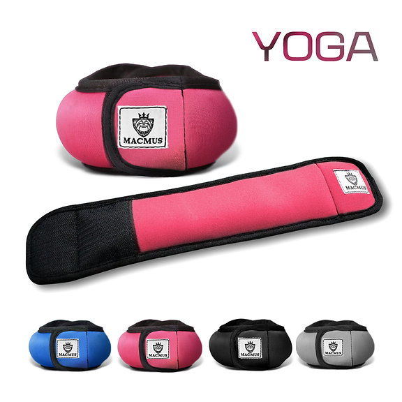 Ankle Weights for Yoga