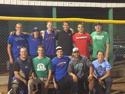 Freeport Softball Sponsors