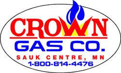 Crown Gas Propane Parent Company