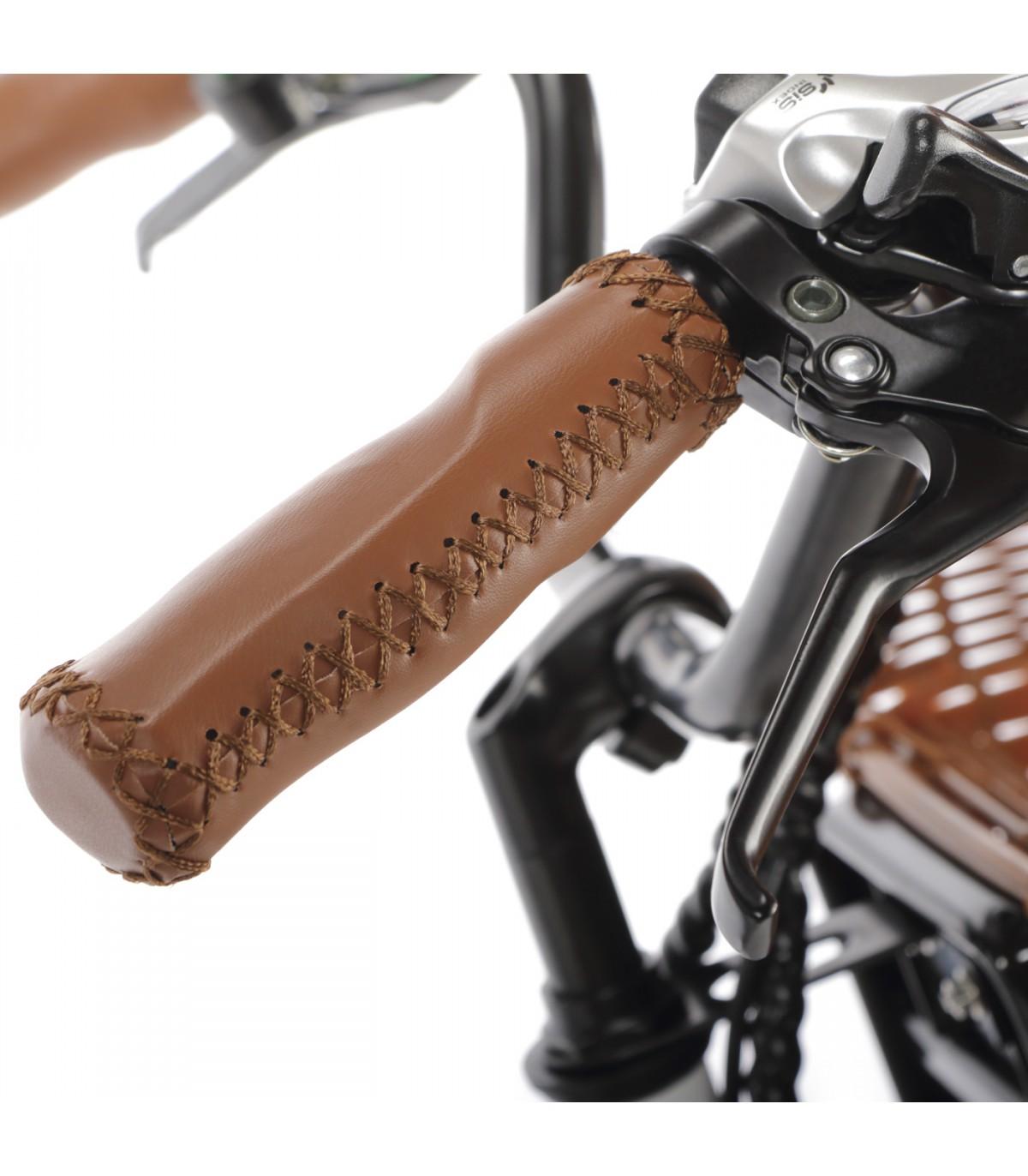 bicicleta-electrica-gante-blanca (6)