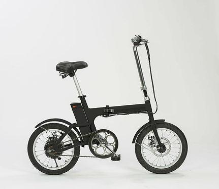Bici elèctrica PINGU.